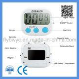 Lectura instantánea LCD Digital Temporizador Temporizador de cocina Cocina