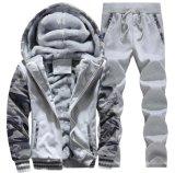 Зимние утолщения покрыть Uchiha Sasuke худи куртка колпачковая Sweatshirt столешницы