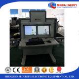 Röntgenmaschine des Aiport Gebrauch x-Strahl Gepäck-Scanner-AT100100 haben auf Lager für grosses Gepäck