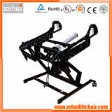 1つのモーター(ZH8056)を搭載する安定した上昇の椅子のメカニズム