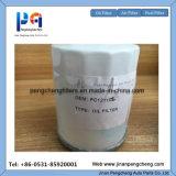 Tipos de carro de filtro de óleo do filtro de óleo do motor automático121102 do PC