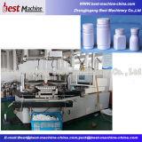 有権者油圧ハイブリッドサーボ・システムの注入のブロー形成機械