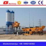 Professional Hormigonera planta de procesamiento por lotes de 25m3 en venta