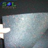 Плитка пола цвета высокого качества аттестованная CE напольная яркая