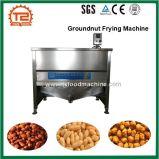 Poulet faisant frire la machine et l'arachide faisant frire la machine