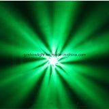 Olhos da abelha do diodo emissor de luz do estágio do disco do zoom 19PCS que movem a luz principal, olho principal movente da luz B do diodo emissor de luz do olho da abelha 19X15W