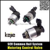 Válvula de controle de medida do sistema ferroviário comum de Scv para as peças do caminhão
