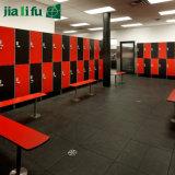 Kast van het Comité van de Prijs HPL van de Fabriek van China van Jialifu de Directe voor Verkoop