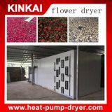 Flores comerciais câmara de secagem, forno de chá seca