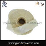 Hohes Silikon-Faser-Band für thermische Isolierung und Schutz des industriellen Drahts, des Kabels und der Schläuche vor Hochtemperatur