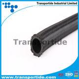 Thermoplastischer hydraulischer Schlauch mit R7/R8