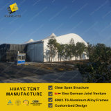 Enorme Customzied Alumínio Marquee Tenda para eventos de desporto