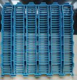 60*60cm Plastikschwein-Fußboden-Latte-Schwein-werfender Rahmen-Fußboden