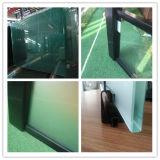 Rete fissa di vetro del raggruppamento di spessore Tempered libero di 12mm