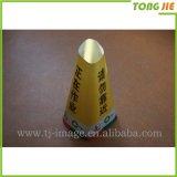 Señales de seguridad de la fábrica China Impresión de calcomanía reflectante