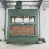خشبيّة باردة صحافة آلة لأنّ أثاث لازم لوح