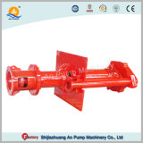 Heavy Duty Pompe Submersible Vertical Cantilever lisier