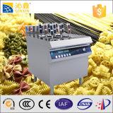 Chaudière à nouilles à induction à contrôle numérique de température avec 9 panier