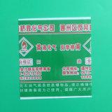Chemises de rétrécissement de PVC pour des étiquettes de bouteille sur Rolls