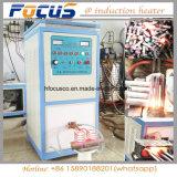 120kw 전기 유도 히이터를 강하게 하는 강철 샤프트 또는 바퀴 또는 기어 표면