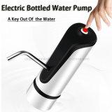 Электрический насос цилиндра экструдера питьевой воды для домашних хозяйств