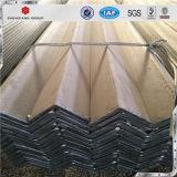Barra di angolo d'acciaio di alta qualità del nero del fornitore della Cina