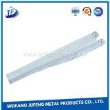 tôle en aluminium de 1.5mm/3mm estampant des parties avec l'oxydation anodique