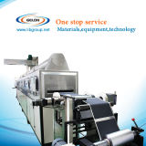 Coater лаборатории для батареи иона лития