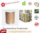 Dromostanoloneのプロピオン酸塩のMasteroneのプロピオン酸塩のステロイドの粉