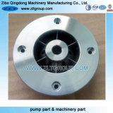Partie d'usinage CNC pour les machines avec la norme ISO 9001-2008