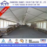 Рамы прочный корпус с бегущей строкой склад промышленных палатку для хранения