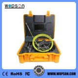 17мм Wateproof подземных трубопроводов камеры контроля безопасности