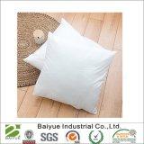 Het beste Verkopende Witte Katoen van de Polyester pp van de Rechthoek werpt Hoofdkussen 18X18