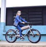 [هرلي] سمين إطار العجلة درّاجة شاطئ طرّاد درّاجة كهربائيّة