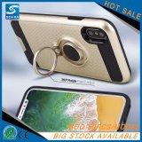 Heißer verkaufenring-Oberster Telefon-Kasten 2017 Amazonas-3D für Samsung-Galaxie S8