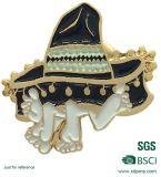 Kundenspezifisches Sommer-Serien-Metall Badges online