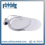 Chinesisches Factory SMD2835 Ultra Slim 15W Round LED Panel Light