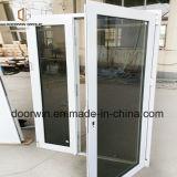 Qualidade Casement Windows Janela Aluminiuim de alumínio