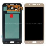 Мобильный телефон LCD и индикация касания для галактики J7 J710 J710fn J710f J710g J710y Samsung