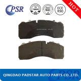 Hot Sale AAC Semi-Metallic29088 Plaquettes de frein Auto pour Mercedes-Benz
