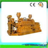 Hot Sale à l'étranger Groupe électrogène de puissance électrique gaz de synthèse de gazéification de biomasse Power Plant (50KW)