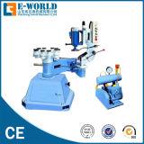 Máquina de pulir de la dimensión de una variable del ribete de la dimensión de una variable de cristal de cristal de la máquina