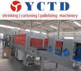 La machine automatique de pellicule d'emballage de rétrécissement avec du CE a délivré un certificat