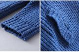 100% Lambswool Luxo de Inverno de tricotar roupas do bebê para meninos