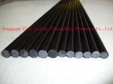 Barra de fibra de carbono de alta resistência