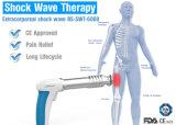Het Medische Hulpmiddel van de Therapie van de Schokgolf van Eswt