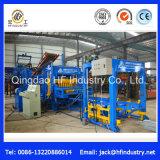 Grande cavité de la capacité Qt6-15/machine à paver/bloc solide faisant la machine