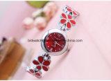 ギフトの昇進のための熱い女性方法服の宝石類の腕時計