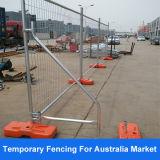 Treillis Soudés de clôtures temporaires, le treillis soudé clôtures temporaire du site