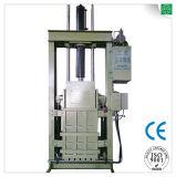 Baler машины гидровлического давления ткани Y82-120b тюкуя